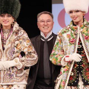 Вячеслав Зайцев: Заговор против русской одежды