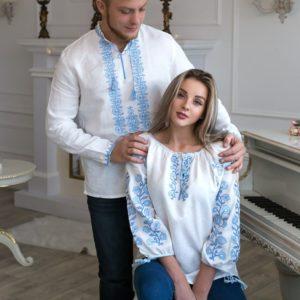 Славянская одежда снова в моде!